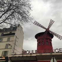 Paris, France - 2 February, 2017
