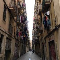 Barcelona, Spain - 5 February, 2017