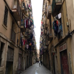 Barcelona, Spain - 5 February, 2017